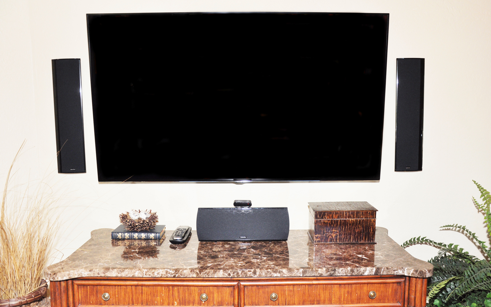 Total Tech Team | Home Theater and Network Install - Total Tech Team