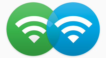 Simultaneous Dual-Band Wi-Fi