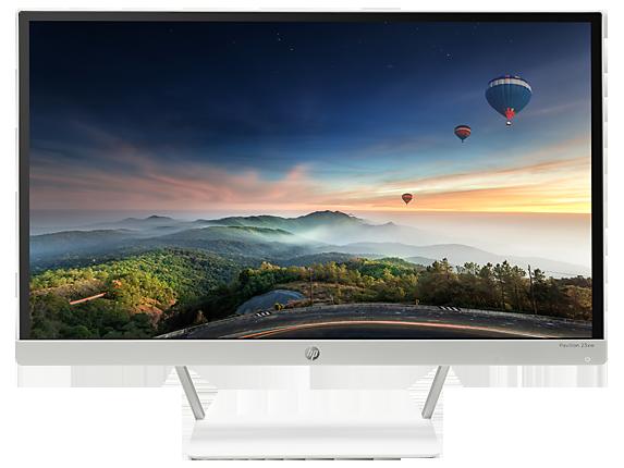 HP Pavilion 23xw 23-inch IPS LED Backlit Monitor