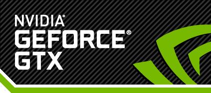 NVIDIA GeForce GTX graphics