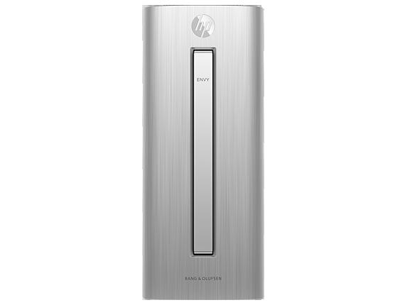 HP ENVY 750se Desktop