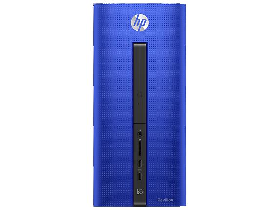 HP Pavilion 550se Desktop