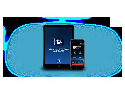 Softphone App