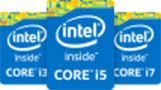 Intel® Core™ processors, built for performance