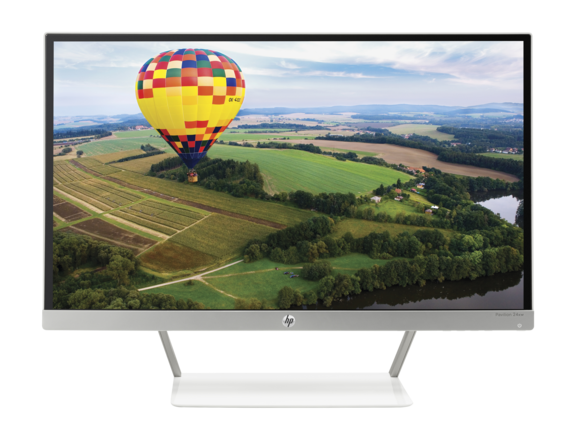 HP Pavilion 24xw 23.8-inch IPS LED Backlit Monitor