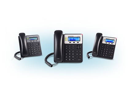 Small Business IP Phones