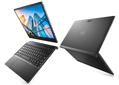 Latitude 7285 2-in-1 Business Laptop