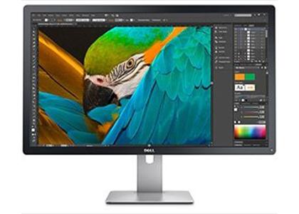 Dell UltraSharp 32 Ultra HD 4K Monitor with PremierColor - UP3216Q