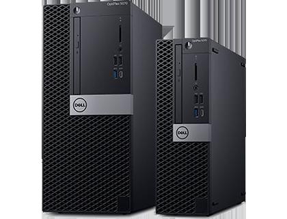 OptiPlex 5070 Desktop